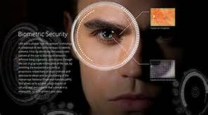 IRIS Scan to Disarm Security System