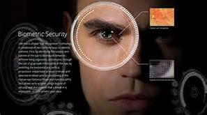 IRIS Scan to Disarm Security System