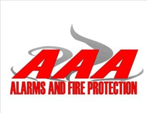 AAA Alarms & Fire Protection-Burglar-Fire-CCTV-Access Control